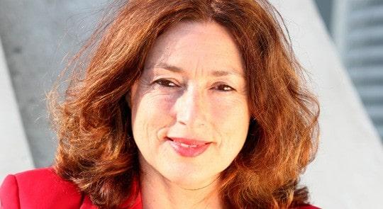 Dr. Monika Griefahn, Ministerin a.D.