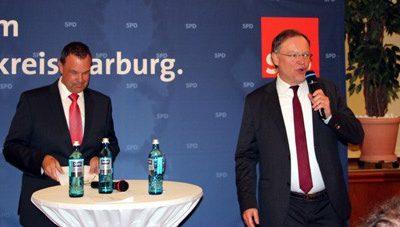 Ministerpräsident Weil: Europa und Kommunen gehören zusammen