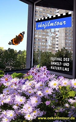 Plakat der Ökofilmtour