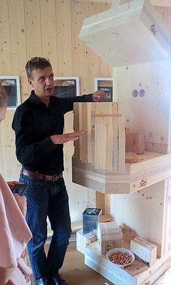 Woodcube – Bauen mit Zukunft?