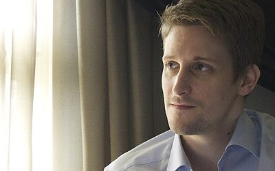 """""""Alternativer Nobelpreis"""": Edward Snowden erhält Auszeichnung"""