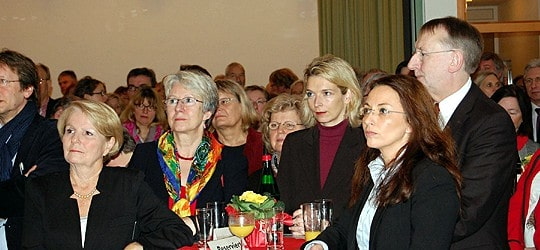 SPD-Neujahrsempfang Hanstedt