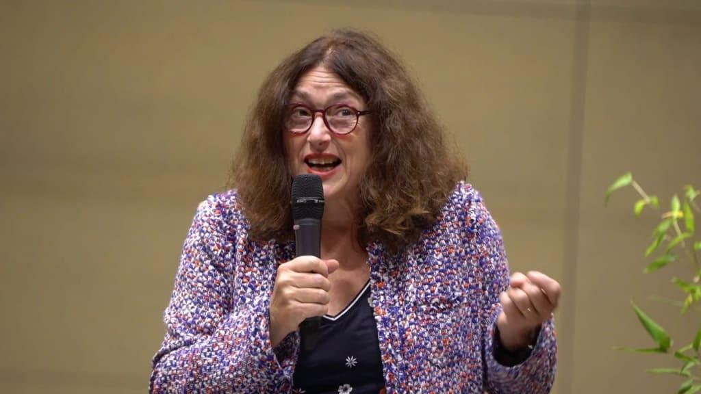 Monika Griefahn Rede