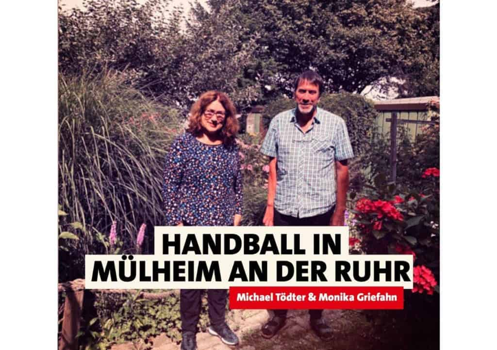 Handball in Mülheim an der Ruhr | Monika Griefahn