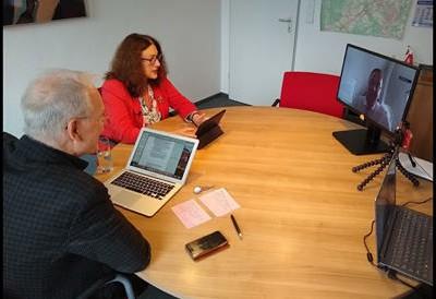 Monika Griefahn & Boris Pistorius: Den Menschen in Moria muss geholfen werden!