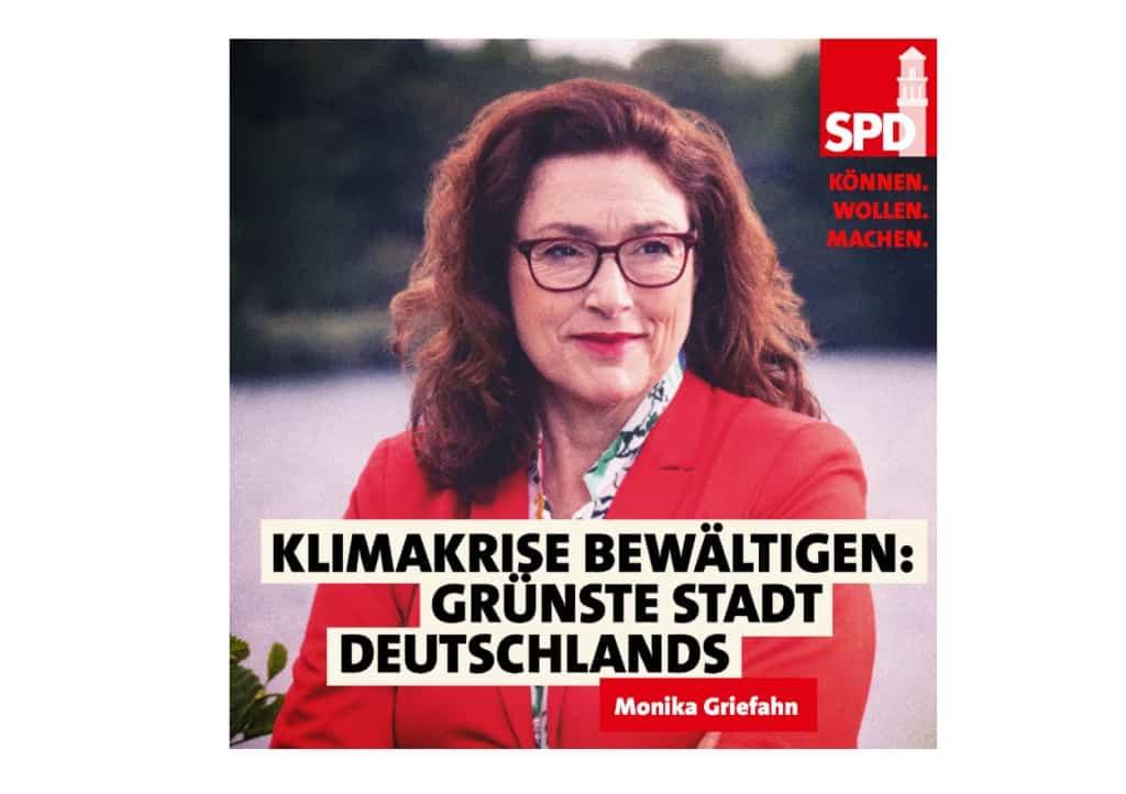 Klimakrise bewältigen: Grünste Stadt Deutschlands