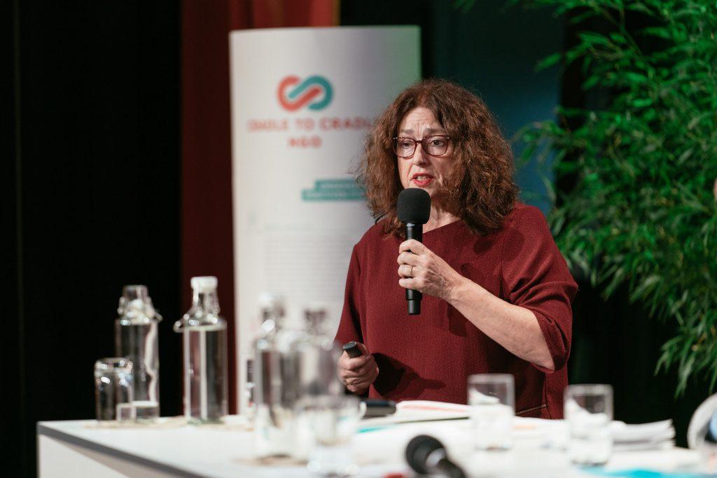 C2CC20 Dr. Monika Griefahn