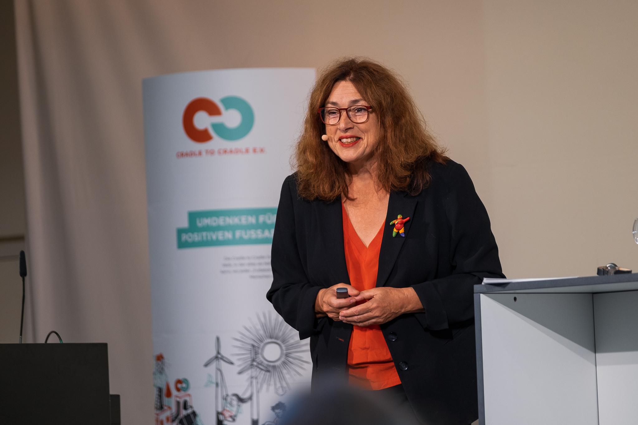 Monika Griefahn | C2C