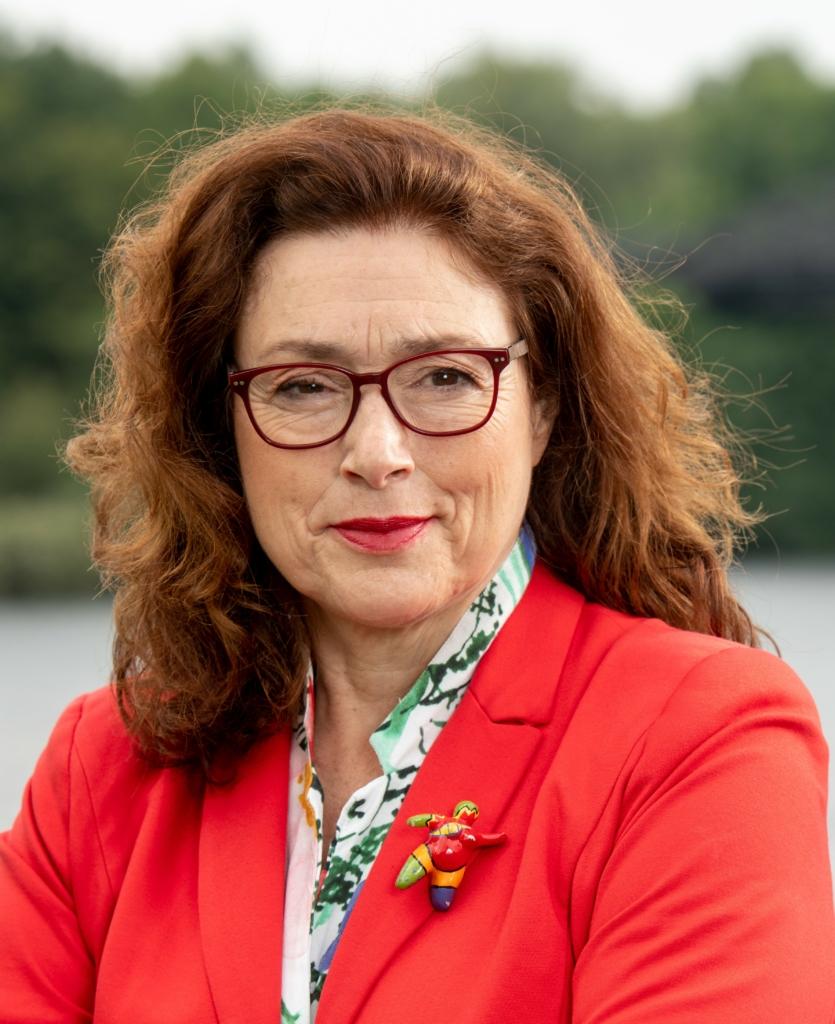 Dr. Monika Griefahn