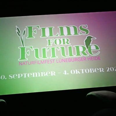 Naturfilmfest – Kulturgut für den ländlichen Raum
