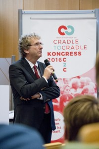 Cradle to Cradle Kongress 2016